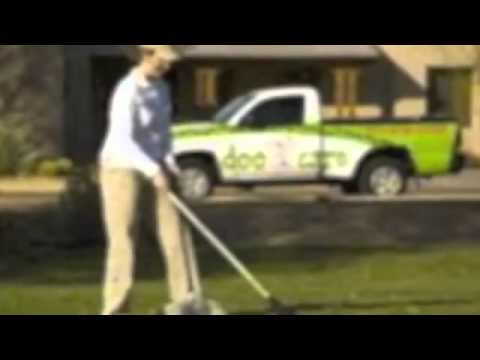 Dog Waste Removal Service | Doo Care of Chicago