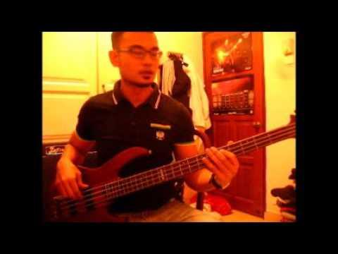 Hetty Koes Endang - Sorga dan Neraka (Bass Cover)