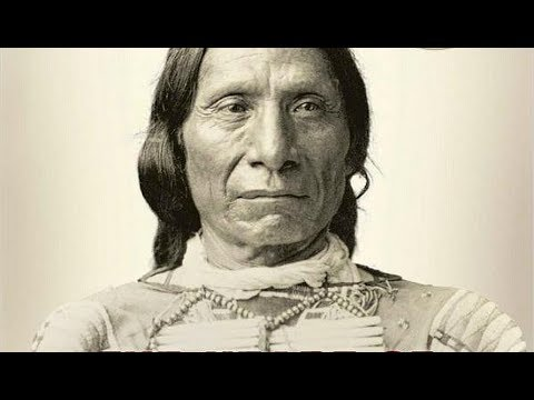 That Should Be A Movie: Red Cloud