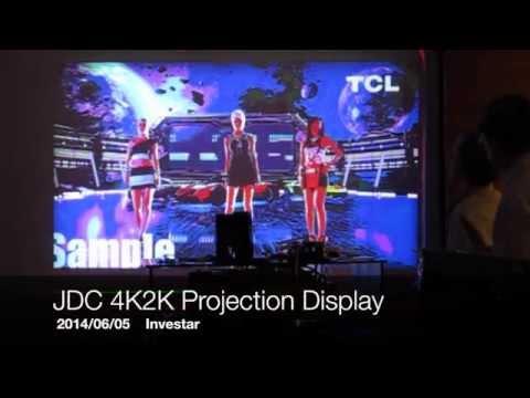 4K2K Demo