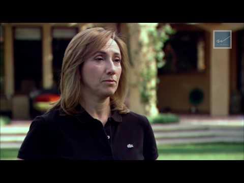 The Haney Project: Meet Anna Romano