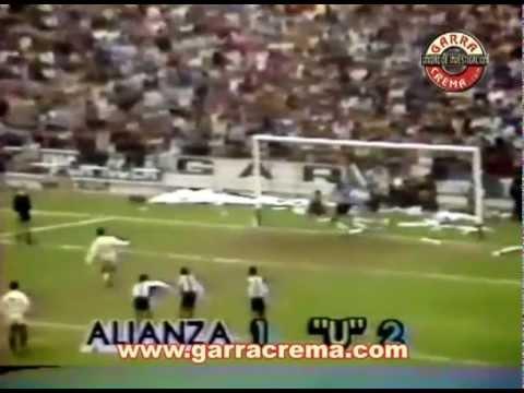 (09.08.87) Universitario de Deportes 2 - Alianza Lima 1 | EL CLÁSICO DE FIDEL SUÁREZ