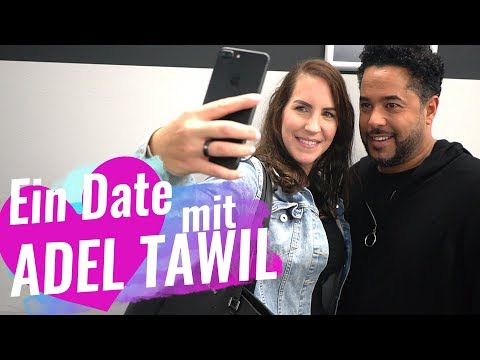 meet and greet mit ADEL TAWIL / 12.11.17 / MAGIXTHING