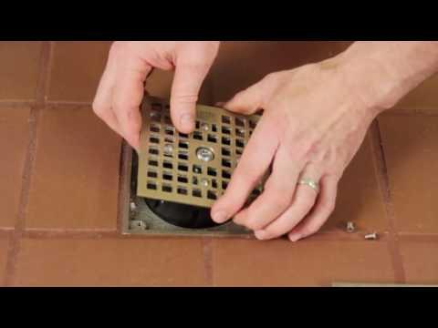 Floor Drain Service and Repair in Rowlett