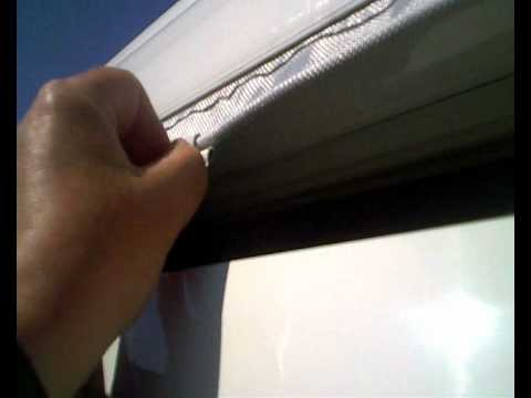 Drive Away Kit For Movelite Awning Youtube