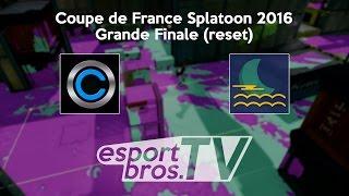 cdf splatoon 2016 cd1 vs rm grand finale reset