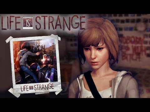 SOMEONE BROKE IN! | Life Is Strange Ep 5