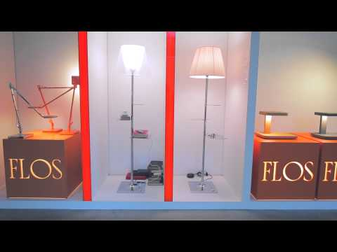 A Visit to the FLOS Soho Store (NYC)