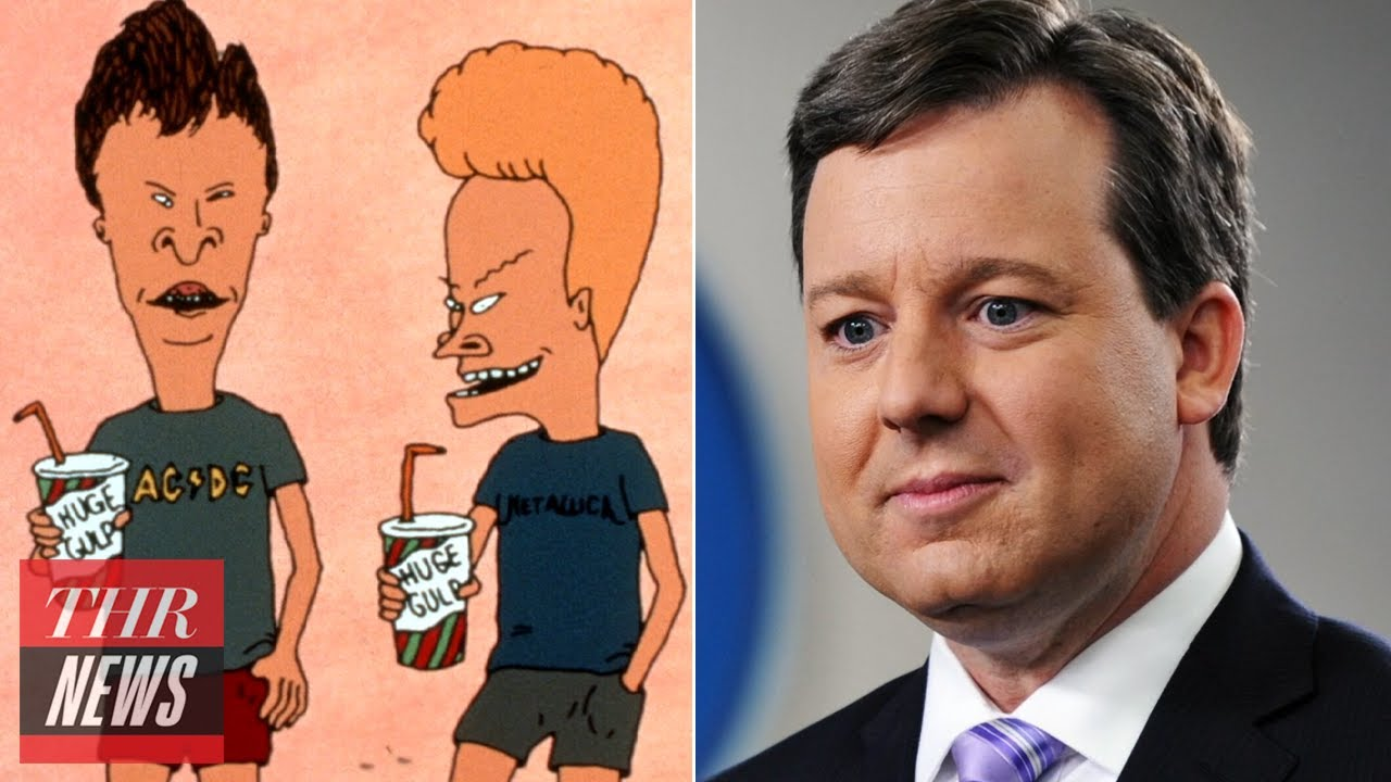 'Beavis and Butt-Head' Revived at Comedy Central