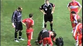 Reading v Middlesbrough 2006/2007 Part 1
