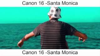 Canon 16 -Santa Monica