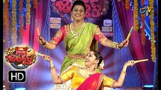 Intro | Extra Jabardasth | 19th October 2018 | ETV Telugu