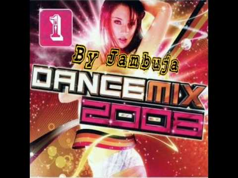 Dance Mix 2008 Vol 1 Mixed  Freddy Gee