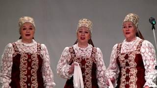 #11 СЕВЕРНЫЙ РУССКИЙ НАРОДНЫЙ ХОР |  СВАДЕБНАЯ ПЕСНЯ И ЧАСТУШКИ