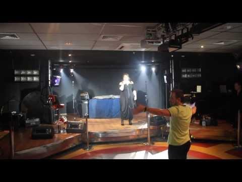 Видео, Алена Веденина - Валера. Народный махор. Встреча-съемка 16 февраля 2014г
