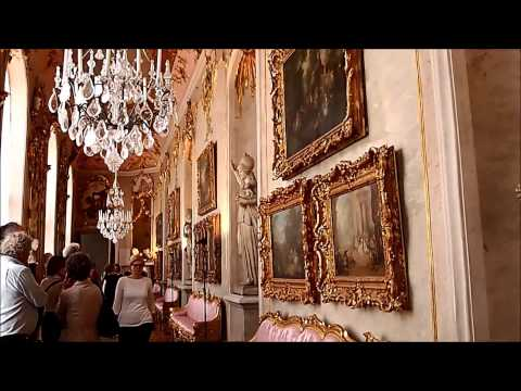 Berlin Trip Day 4, Potsdam Palaces, Sans Souci and Cecilienhof