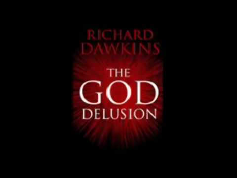 The God Delusion by Richard Dawkins Audiobook
