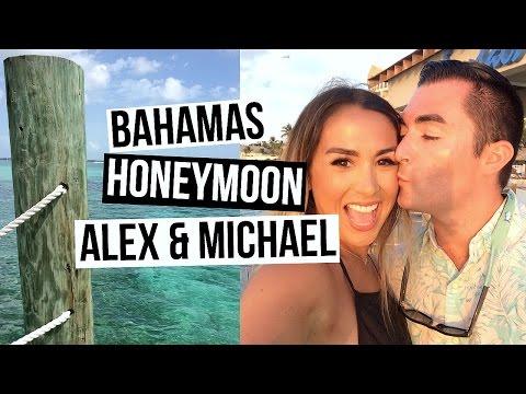 Bahamas Honeymoon | Snorkeling & Exploring Nassau