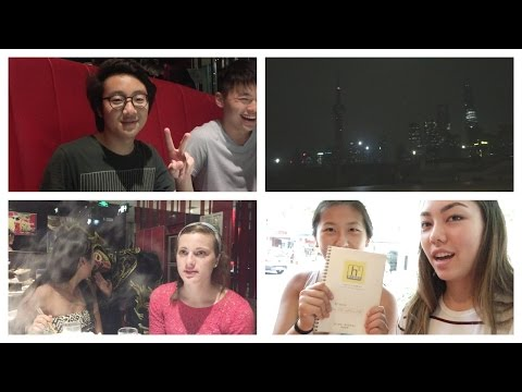 First day in Shanghai!!, COCKROACHES, China apartment haul, the Bund & hot pot | China Weekly Vlog