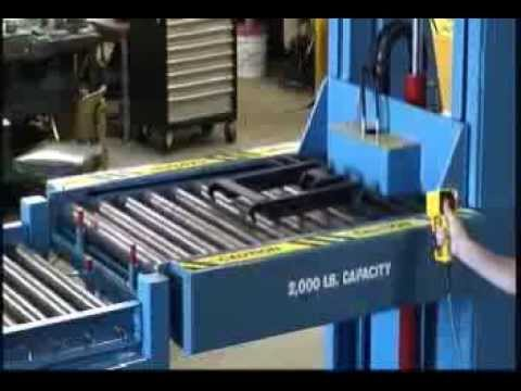 Titan Die Cart 3045 2,000 lb Capacity