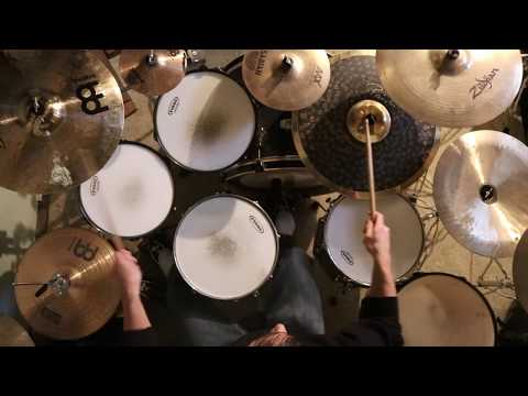 Chiodos - Expensive Conversations in Cheap Motels (Drum Cover)