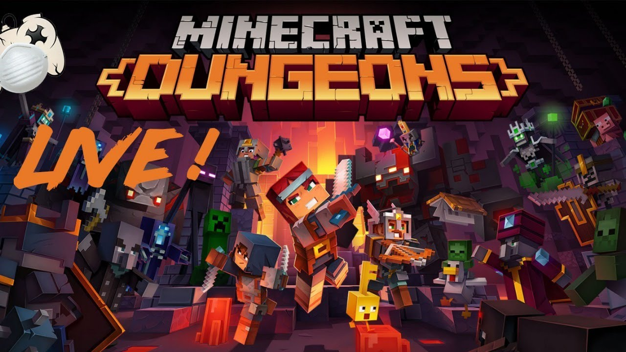 Download Tempo di Dungeons !!!