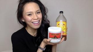 My Secret to Radiant and Clear Skin | Apple Cider Vinegar + Aztec Secret Indian Healing Clay