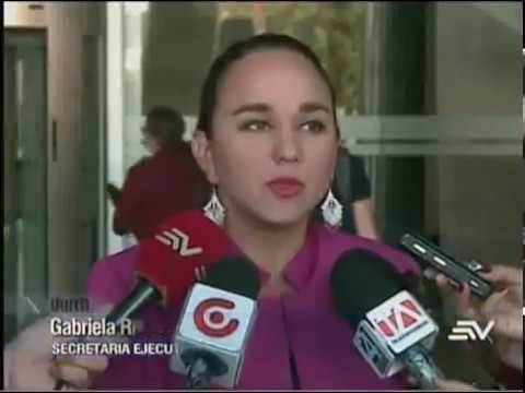 Secretaria de PAIS pedirá explicaciones a Serrano por participación en retorno de 'Capaya'