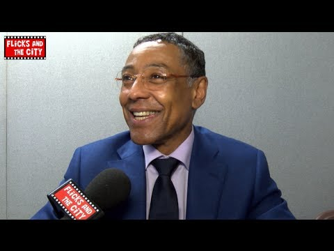 Breaking Bad, Better Call Saul & The Rise Of Gus Spinoff  Giancarlo Esposito