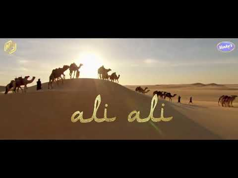 Ali Ali by Mika Singh for Ismaili #OneJamat