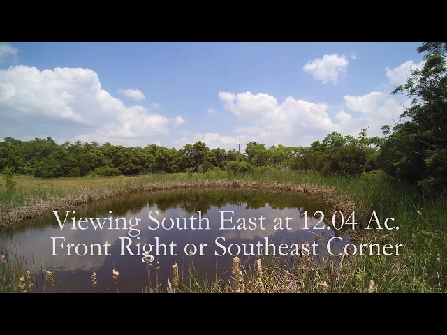 1650 N. Elder Hill Rd - Drone Video