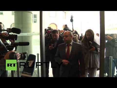 Poland: Ukraine and Russia negotiate gas price settlement