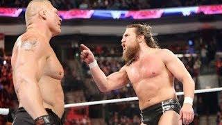 10 Dream Opponents For Daniel Bryan's WWE Return