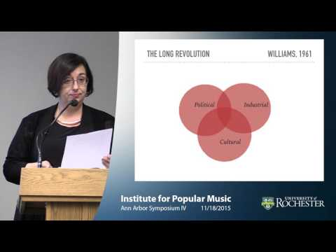 """The Long Revolution and Popular Music Education: Or Can Popular Music Education Change Society?"""
