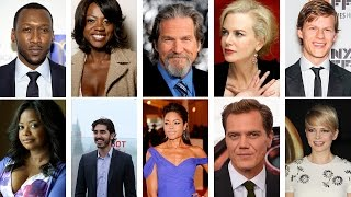 Оскар 2017: Лучшая мужская и женская роль второго плана