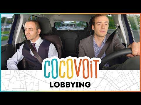 Cocovoit - Lobbying