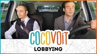 Cocovoit - Lobbying