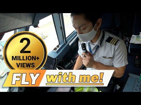 A day in the life of an AIRLINE PILOT: A330 CEBU-NARITA-MANILA Cargo Run    Pilotalkshow
