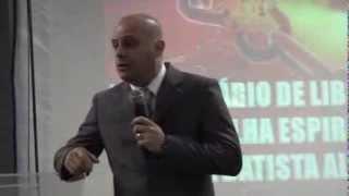 5ª palestra - Seminário de Libertação e Batalha Espiritual