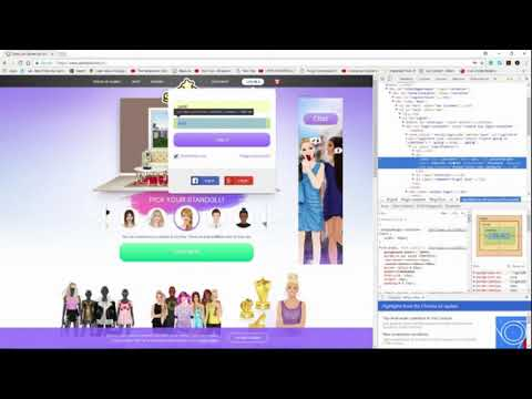 How to hack someone on STARDOLL (2017-2018) READ DESCRIPTION + FREE ACCOUNT!