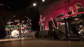 Simon Phillips Protocol II - Enigma - @ LKA Longhorn Stuttg. 12.11.2013