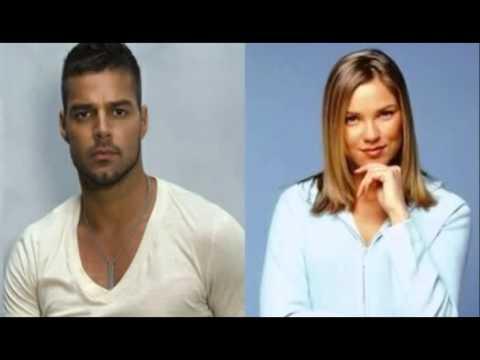 Ricky Martin and Meja - Privat...