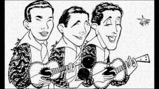 Trío La Rosa - Brisas del Torbes ©1957