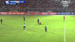 Liga Super 2013 Last Game) Kelantan FA 2   0 LionsXII