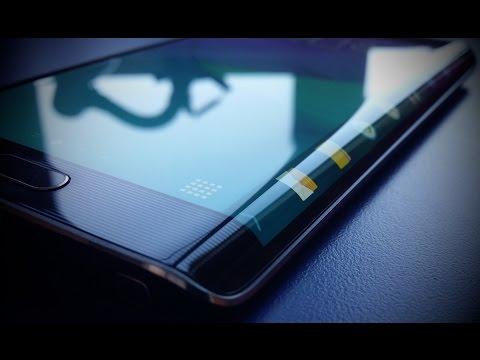 Samsung Galaxy Note 4 Edge полный подробный обзор, тесты, мнение и отзыв, сравнение с Galaxy Note 3