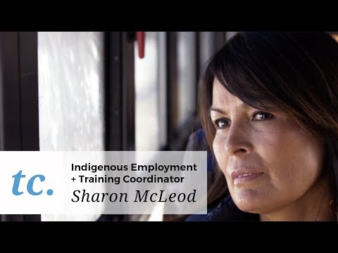 This BC Hydro Employment Expert is Passionate About the Possibilities for Indigenous People