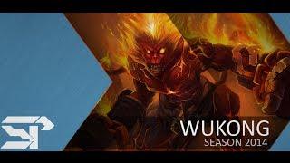 Скачать Wukong Jungle Guide By Zak