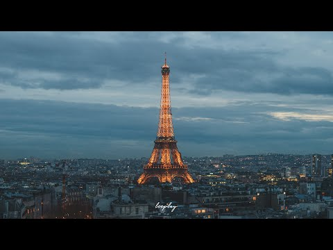 [Playlist] 우리 나중에 파리 여행 가면 에펠탑 보면서 같이 듣자