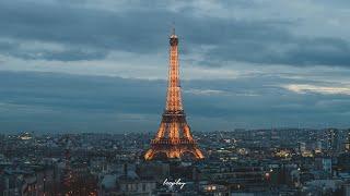 [Playlist] 우리 나중에 파리 여행 가면 에펠탑…