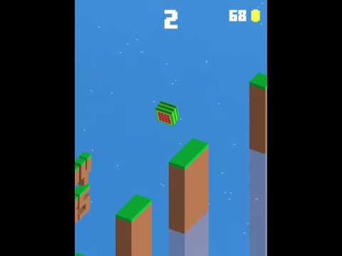 Choppy Blocks Trailer - Twimler